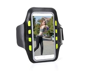 1 x Running Armband Phone Holder-Black