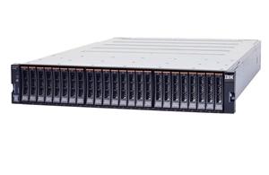 IBM V7000-SFF including 24x 900GB 10K SA