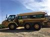 2012 Caterpillar 730 Articulated Water Truck (AT30005)