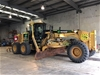 2009 Caterpillar 14M Motor Grader (GD20005)