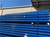 COLBY BRAND PRE-OWNED PALLET RACKING- 400 PALLET LOCATIONS