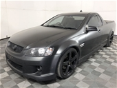 2007 Holden Commodore SS-V VE Automatic Ute