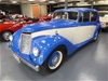 1951 Armstrong Siddeley RWD Automatic