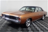 1974 Chrysler Valiant VJ Automatic Sedan