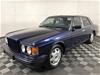 Bentley Brooklands Automatic Sedan