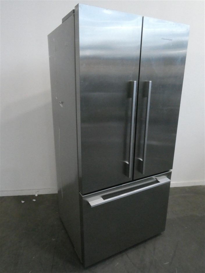 Fisher & Paykel 519L Stainless Steel Fridge (RF522ADX5)