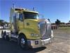 <p>2014 Kenworth T409  6 x 4 Prime Mover Truck</p>