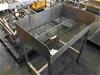 Qty Trolleys & Wash Bench