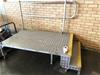 Mobile Galvanised Platform