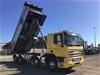 <p>2018 DAF FADCF75 8 x 4 Tipper Truck</p>