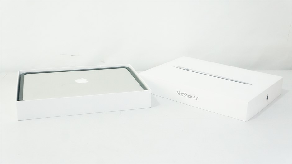 Apple MacBook Air 2017 13-Inch Notebook A1466 EMC3178