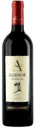 Maison Riviere Alienor Dry Red 2015 (12 x 750mL) Bordeaux, France