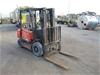 1999 Yale GLP 25RH Counterbalance Forklift