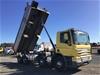 <p>2012 DAF CF7585 8 x 4 Tipper Truck</p>