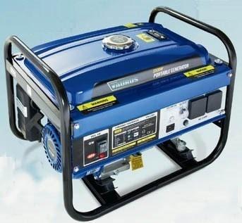 Leading Retailer Brand - 2200watt Portable Petrol Generator