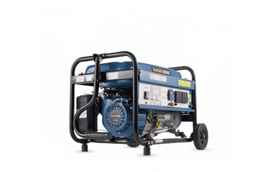 Leading Retailer Brand - 3000watt Petrol Generator