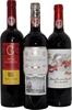 Mixed Pack of Spanish Rioja (3x 750mL), Spain, Cork.