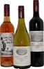 Mixed Pack of Mount Pleasant Wine (3x 750mL), Hunter Valley, Screwcap.