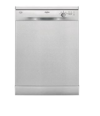Dishlex Freestanding Dishwasher (DSF6106X)