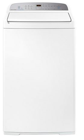 Fisher & Paykel 8.5kg WashSmart Top Load Washing Machine (WA8560G1)