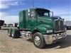 <p>2009 Kenworth T388P 6 x 4 Prime Mover Truck</p>
