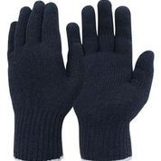 24 Pairs x Knitted Ladies Work Gloves. Buyers Note - Discount Freight Rates