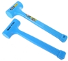 2 x BERENT Dead Blow Hammers, Comprising; 16oz & 32oz. Buyers Note - Discou