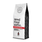 Wood Fired Coffee Beans (1x 500g Bag)