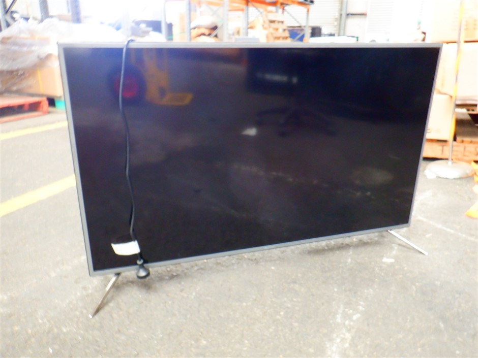 "THORN 49"" 4K UHD TV TH-49UHD"