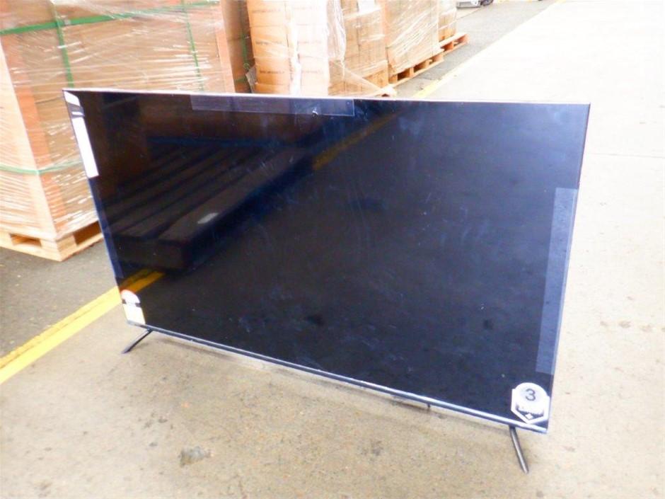 "Chiq 55"" Smart 4K UHD TV (U55H10)"