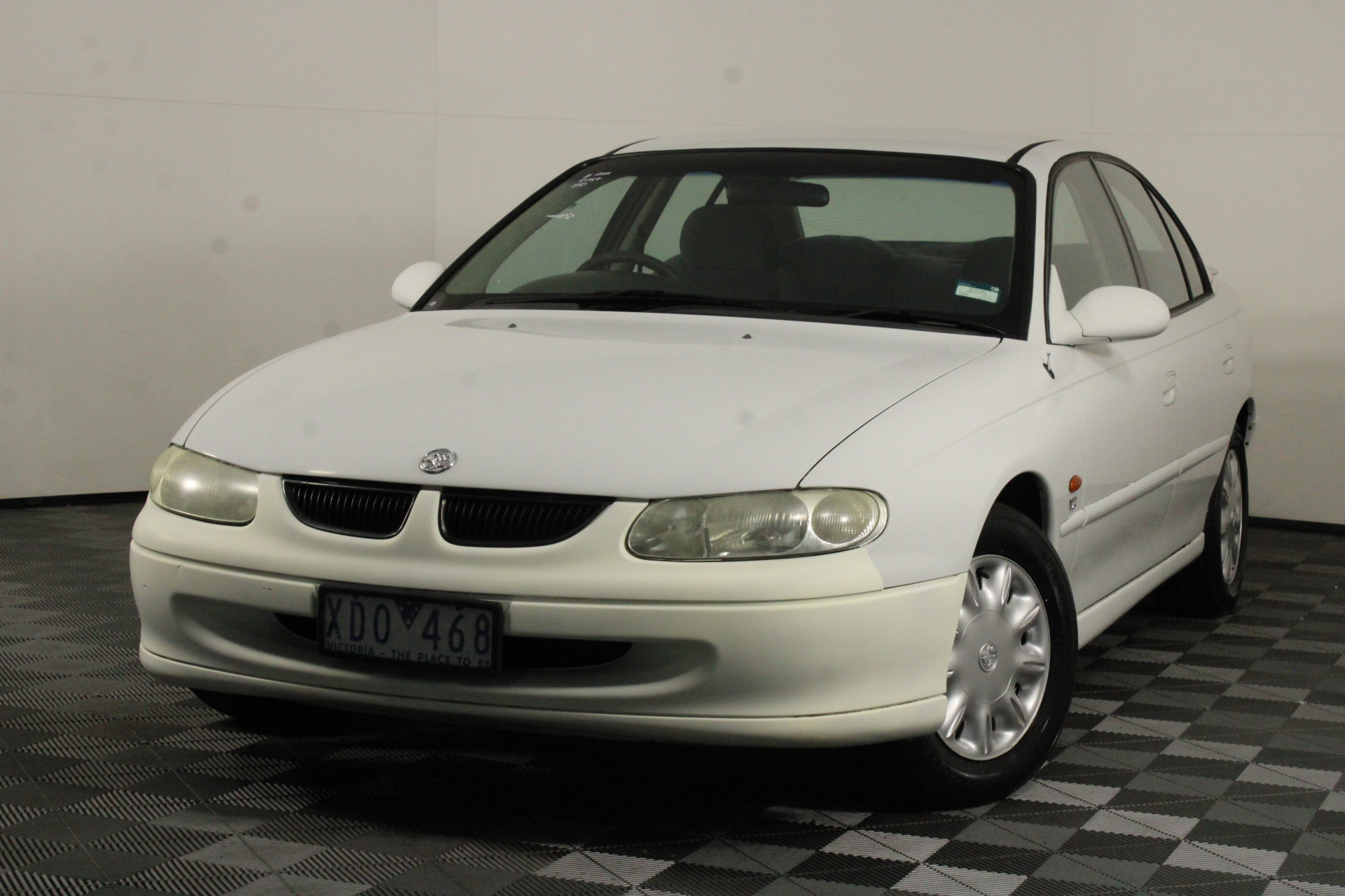 1998 Holden Commodore Executive VT Automatic Sedan