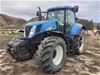 2008 New Holland T7040-4 Tractor
