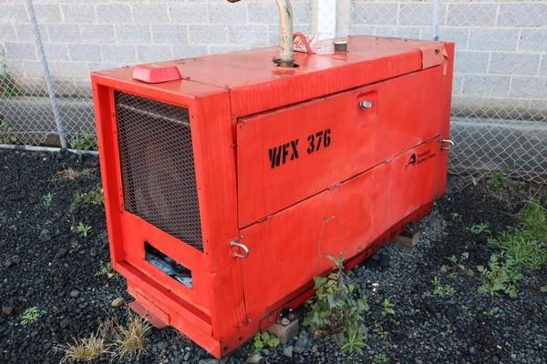 1992 Lincoln 400-AS-50 Welder/Generator