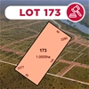Lot  173 - Land Size:  1ha Location: Valentine Falls Kununurra, WA