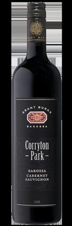 Grant Burge Corryton Park Cabernet Sauvignon 2017 (6 x 750mL), SA.