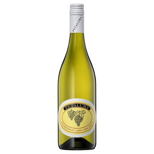 Petaluma White Label Chardonnay 2019 (6 x 750mL), Adelaide Hills, SA.