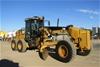 2013 Caterpillar 140M Motor Grader (GD10025)