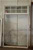 Timber Frame to Suit Double Door with Fix Sky Light Window