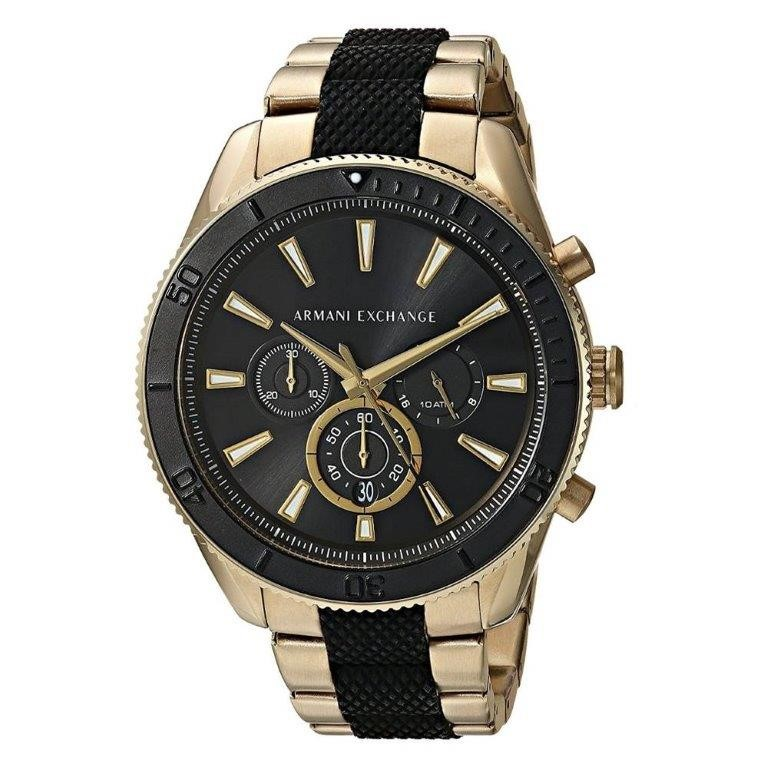 Stylish new Armani Exchange Chronograph Mens Watch