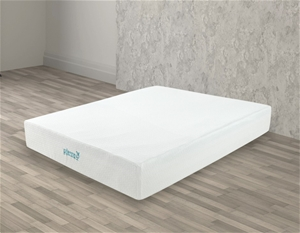 Palermo King Mattress 30cm Memory Foam G