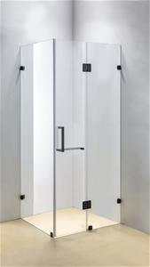 1200 x 800mm Frameless 10mm Glass Shower