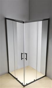 800 x 1200mm Sliding Door Nano Safety Gl
