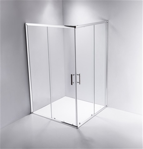 1200 x 900mm Sliding Door Nano Safety Gl