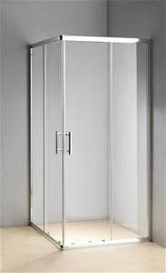 900 x 1200mm Sliding Door Nano Safety Gl