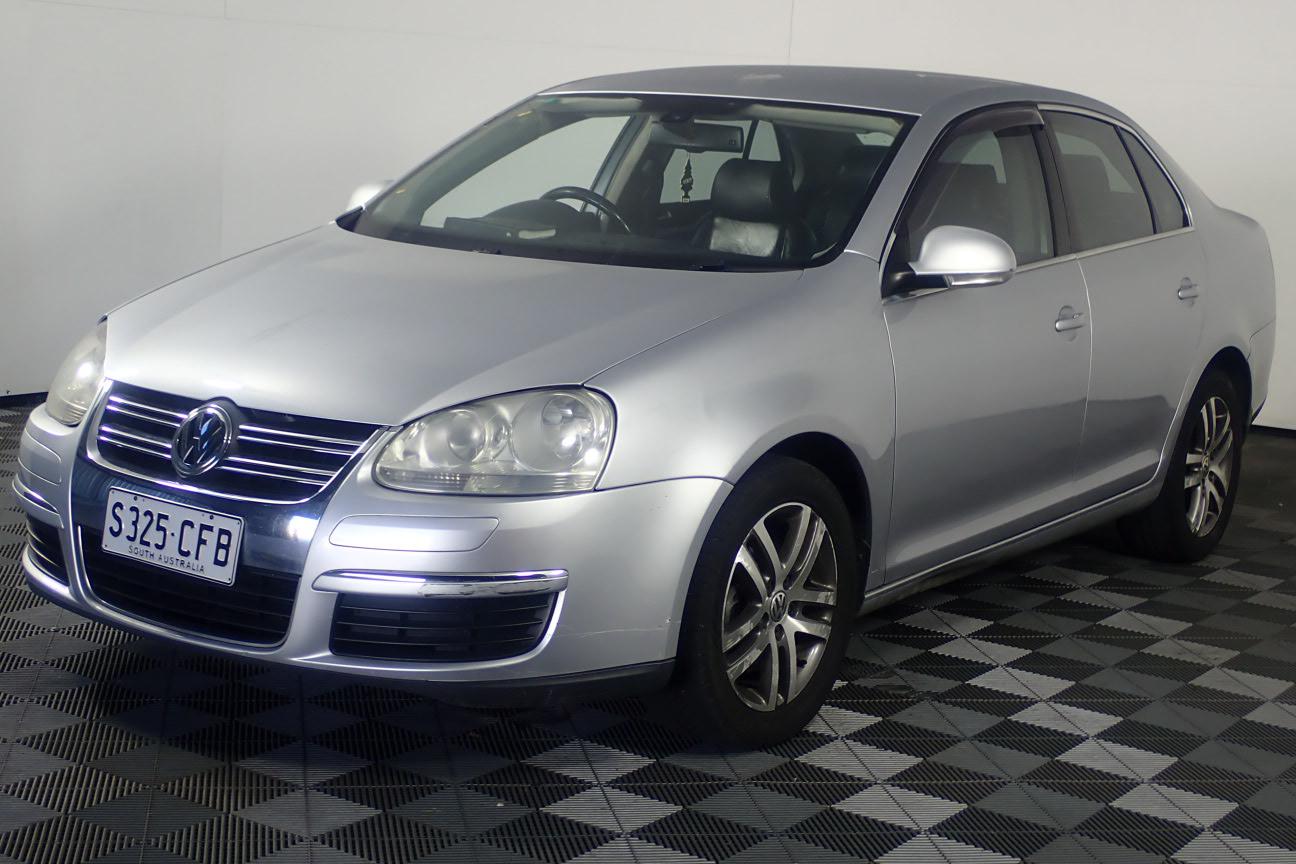 2006 Volkswagen Jetta 2.0 TDI 1KM T/Diesel Auto Sedan (WOVR-INSPECTED)