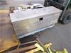 1200 x 350 x 400 Aluminium Tool Box