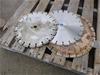 3 x Concrete Cutting Discs