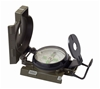 HUMVEE Military Style Compass, Olive Drab Metal Case. Buyers Note - Discoun