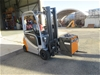 Unused Still RX20-20P 4 Wheel Electric 2T Forklift