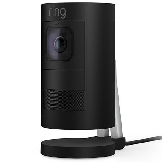 RING Stick Up Security Camera, Indoor/Outdoor. Buyers Note - Discount Freig